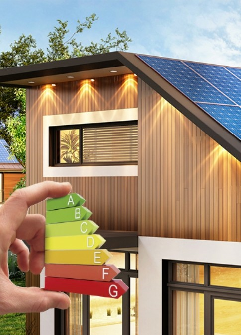 HURRICANE La Transformation énergétique De Votre Habitat