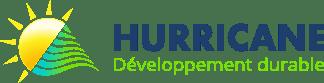Hurricane Développement Durable Logo